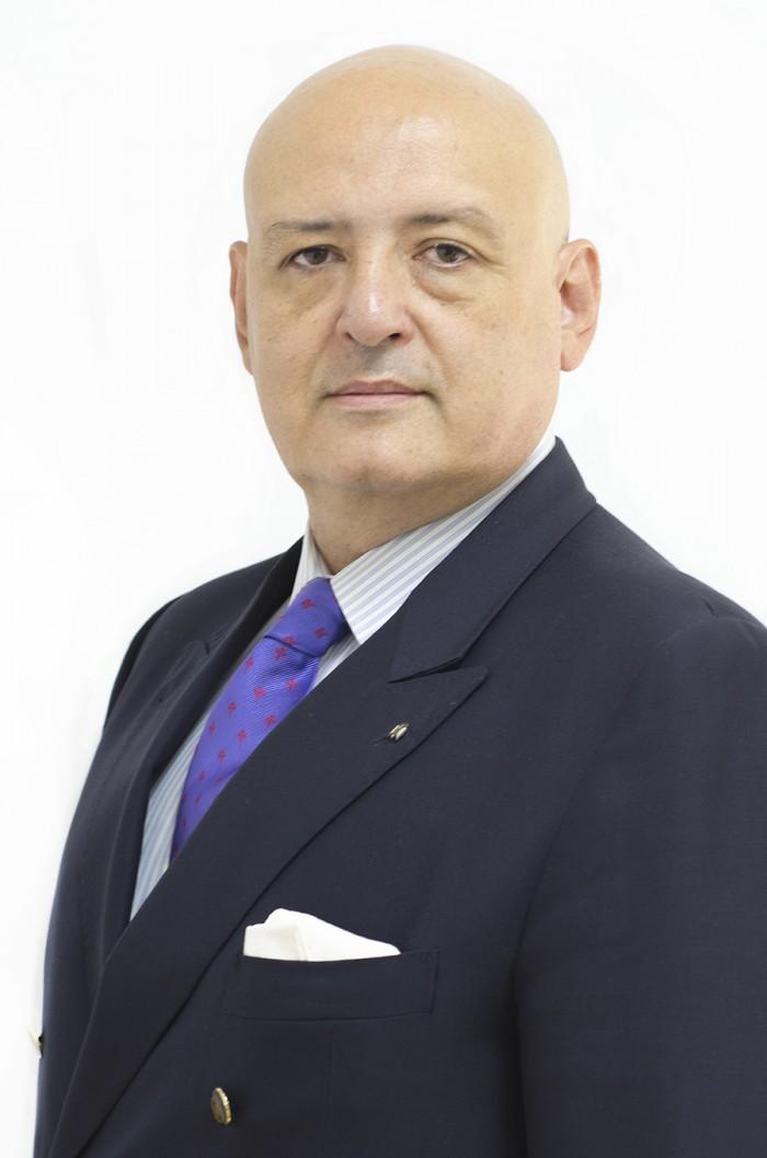 Javier García-Ochoa Blanco