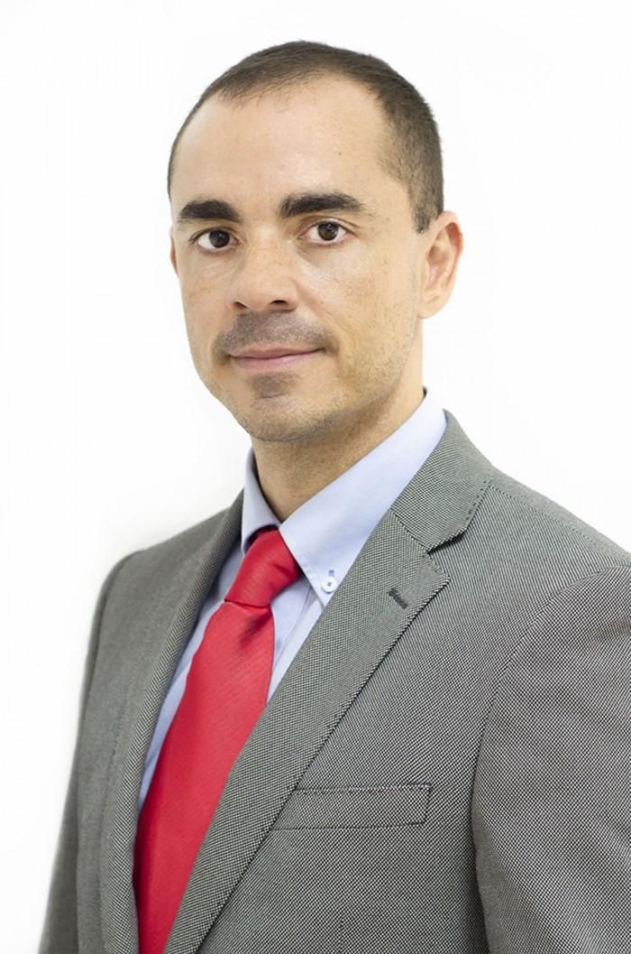 Luis Felipe Tapia Polo
